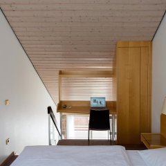 Living Hotel Nürnberg by Derag удобства в номере