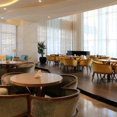 Отель Samaya Hotel Deira ОАЭ, Дубай - отзывы, цены и фото номеров - забронировать отель Samaya Hotel Deira онлайн питание фото 3
