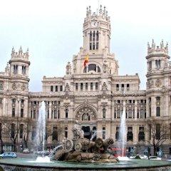 Отель Madrid Suites Chueca фото 2