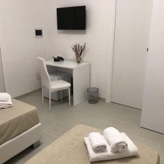 Отель Bealù Сиракуза комната для гостей фото 3