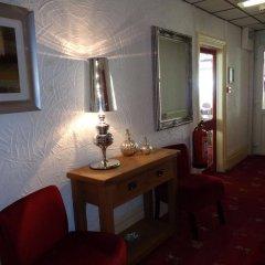 Отель Novello B & B удобства в номере