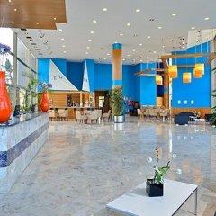 Отель Sol Costa Daurada Salou развлечения