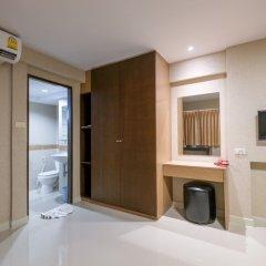 Отель NRC Residence Suvarnabhumi удобства в номере фото 2