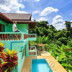 Отель Vista Villa by Lofty бассейн фото 2