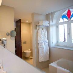 Hotel Carris Porto Ribeira ванная