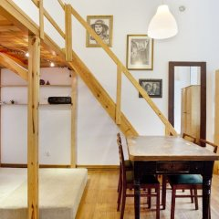 Отель Parkowy Sopockie Apartamenty Сопот комната для гостей фото 2