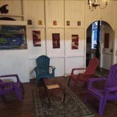 Отель Colonial Lodge Фиджи, Вити-Леву - отзывы, цены и фото номеров - забронировать отель Colonial Lodge онлайн интерьер отеля фото 3
