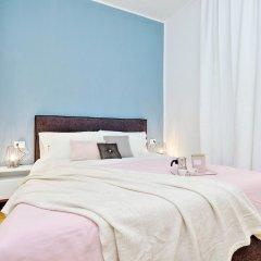 Отель Hintown Via Mazzini Италия, Милан - отзывы, цены и фото номеров - забронировать отель Hintown Via Mazzini онлайн комната для гостей фото 4