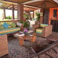 Hotel Aura del Mar интерьер отеля фото 3