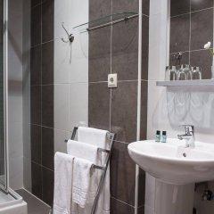 THC Gran Via Hostel ванная фото 2