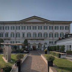 Отель NH Milano Palazzo Moscova фото 15