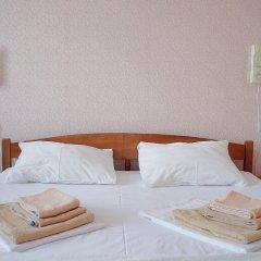 Гостиница Крымская Ницца комната для гостей