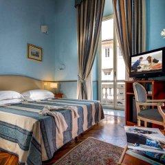 Tiziano Hotel Рим комната для гостей фото 4