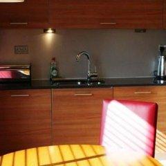 Отель Dreamhouse Apartments Glasgow Merchant City Великобритания, Глазго - отзывы, цены и фото номеров - забронировать отель Dreamhouse Apartments Glasgow Merchant City онлайн интерьер отеля