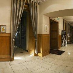 Millennium Hotel Glasgow интерьер отеля