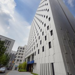 Отель Sotetsu Hotels The Splaisir Seoul Myeong-Dong фото 6