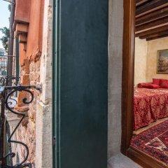 Отель Mercurio Venezia Италия, Венеция - отзывы, цены и фото номеров - забронировать отель Mercurio Venezia онлайн балкон