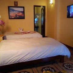 Отель Sapa Sunshine Hotel Вьетнам, Шапа - отзывы, цены и фото номеров - забронировать отель Sapa Sunshine Hotel онлайн фото 2