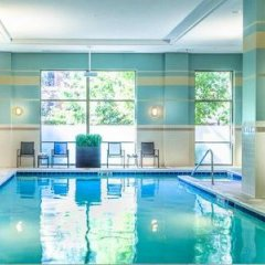Отель Residence Inn Arlington Courthouse бассейн фото 3
