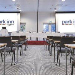 Отель Park Inn by Radisson Copenhagen Airport