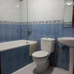 Отель 3 Rooms City Center Fés FAR Марокко, Фес - отзывы, цены и фото номеров - забронировать отель 3 Rooms City Center Fés FAR онлайн ванная