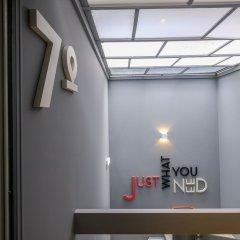 Stay Hotel Porto Centro Trindade интерьер отеля фото 2