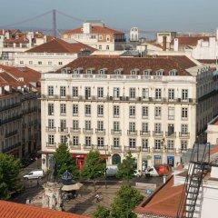 Отель Le Consulat фото 8