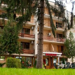 Отель Balkan Болгария, Правец - отзывы, цены и фото номеров - забронировать отель Balkan онлайн фото 10