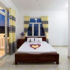 Отель Doi Mong Mo Hotel Вьетнам, Далат - отзывы, цены и фото номеров - забронировать отель Doi Mong Mo Hotel онлайн балкон