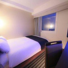 Отель APA Hotel Kodemmacho-Ekimae Япония, Токио - 2 отзыва об отеле, цены и фото номеров - забронировать отель APA Hotel Kodemmacho-Ekimae онлайн комната для гостей фото 3