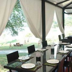 Отель Khao Kheaw es-ta-te Camping Resort & Safari питание фото 2