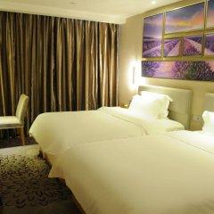 Отель Tianyu Hotel Китай, Гуанчжоу - отзывы, цены и фото номеров - забронировать отель Tianyu Hotel онлайн комната для гостей фото 3