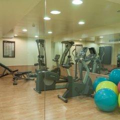 Hotel Guadalmina Spa & Golf Resort фитнесс-зал фото 2