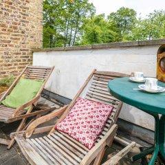 Отель Enchanting Home by Holloway Road Station балкон