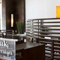 Отель Dusit Thani Krabi Beach Resort интерьер отеля фото 2