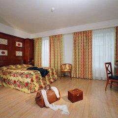 Отель Suisse комната для гостей фото 4
