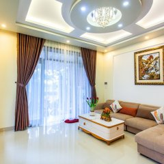 Отель Gia Phát комната для гостей