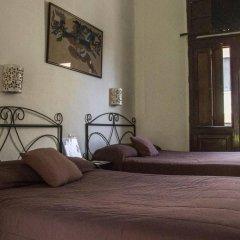 Hotel Reforma комната для гостей фото 3