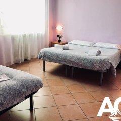 Отель Al Centro Италия, Вербания - отзывы, цены и фото номеров - забронировать отель Al Centro онлайн комната для гостей фото 4