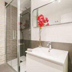 Отель Home Club Infantas II ванная