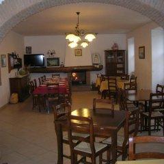 Отель Agriturismo Sentiero Dei Sapori Аджерола питание