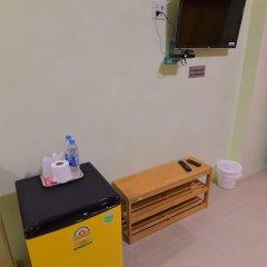 Отель Palm Kaew Resort Krabi сейф в номере