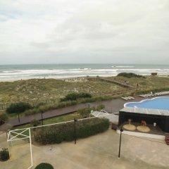 Отель EIX Platja Daurada пляж фото 2