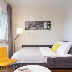 Отель Activpark Apartaments Хожув комната для гостей фото 2