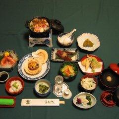Отель Sadachiyo Япония, Токио - отзывы, цены и фото номеров - забронировать отель Sadachiyo онлайн питание фото 3