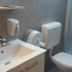 Отель Rooms Hrpelje ванная фото 2