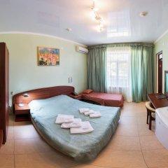 Гостиница МиЛоо комната для гостей