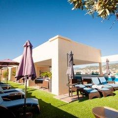 Отель Residhome Nice Promenade бассейн фото 2