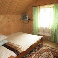 Гостиница Cottage v Gorakh Украина, Поляна - отзывы, цены и фото номеров - забронировать гостиницу Cottage v Gorakh онлайн комната для гостей фото 5