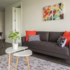 Отель West Side Apartments США, Колумбус - отзывы, цены и фото номеров - забронировать отель West Side Apartments онлайн фото 16